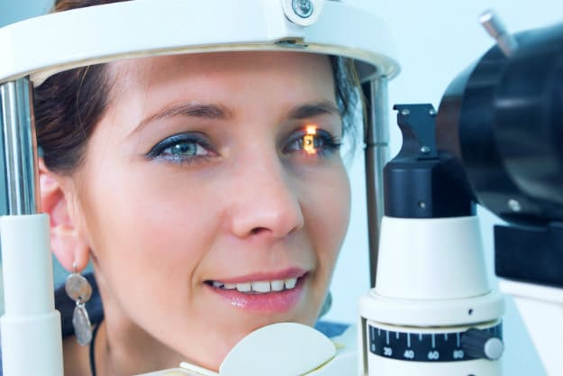 How Does Delta Laser Therapy Work Healing The Eye