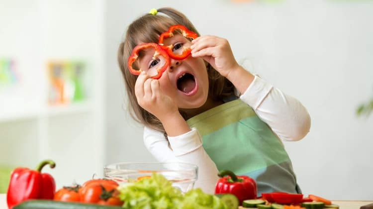 Eye Health and Nutrition: Why Healthy Foods Are Important