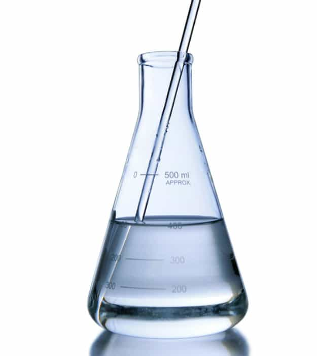 Place The Ozone Generator's Hose in the Glass Container | How to Make Ozone Eye Drops?