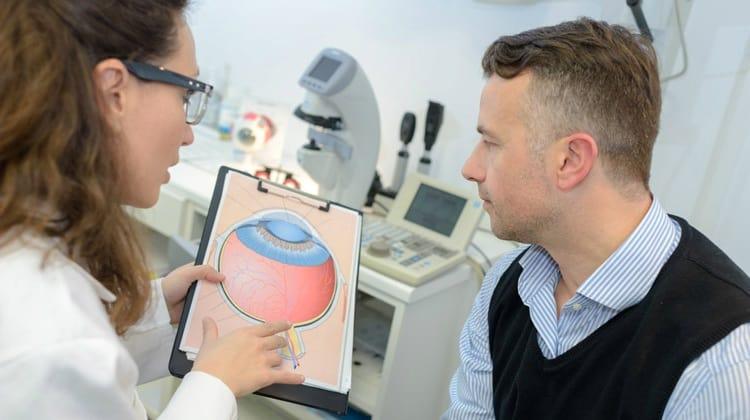 5 Symptoms of Glaucoma