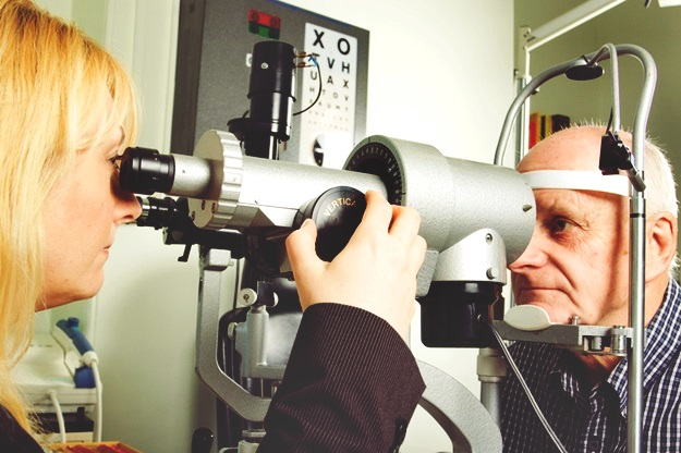 Is Homeopathic Approach To Macular Degeneration Treatment Possible