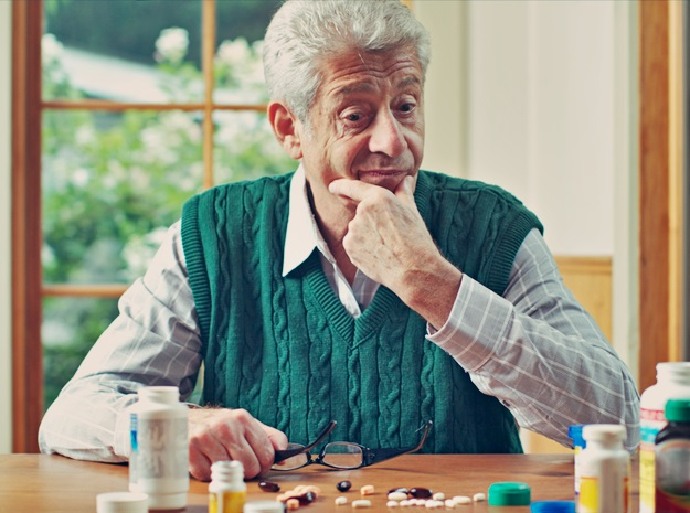 Avoid Synthetics | Visual Impairment: Vitamin Mistakes You Need to Avoid