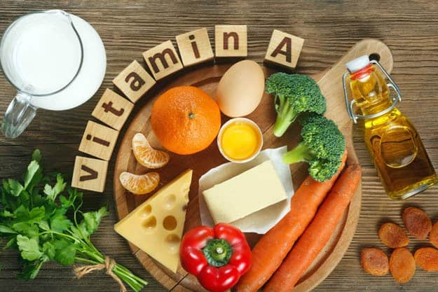 How to Improve Eye Health With Food   Eye Health and Nutrition: Why Healthy Foods Are Important