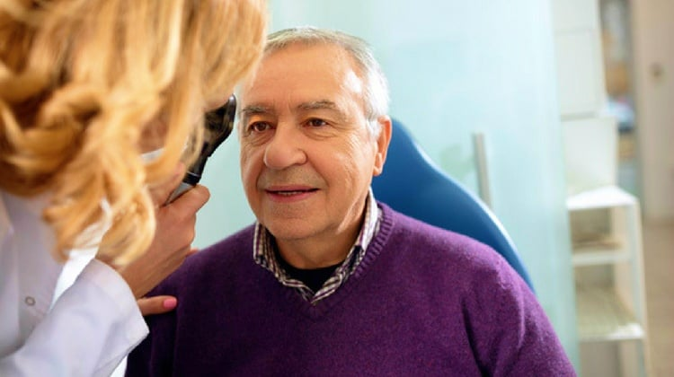 How Does Macular Degeneration Cause Blindness?
