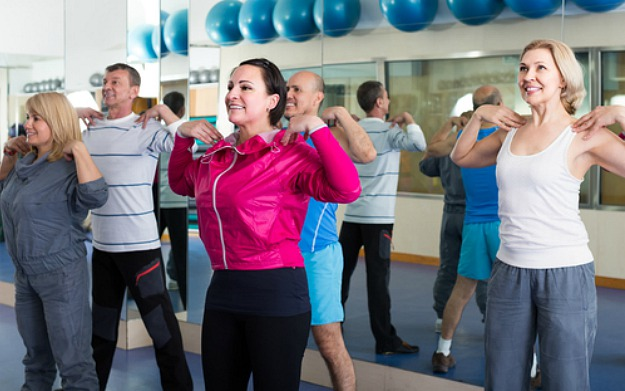Exercise and Maintain Weight   How To Prevent Age-Related Macular Degeneration