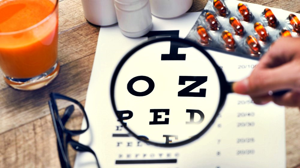 How To Maintain Healthy Eyes | 9 Useful Tips