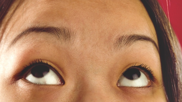 Step 6: Eye Exercises   How To Get Rid Of Eye Floaters Natural Remedies