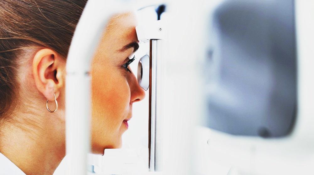 Modern Eye Care Treatments | Healing The Eye
