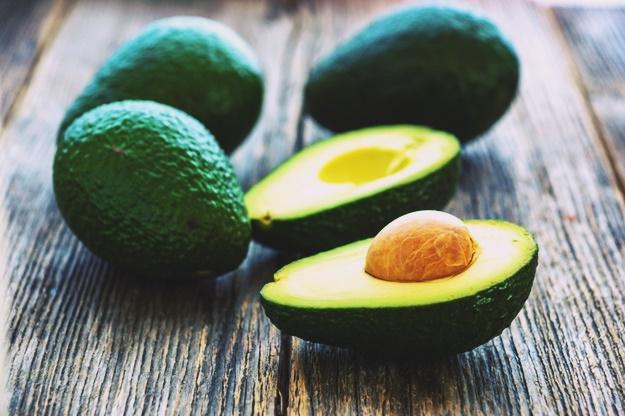 Consume More Vitamin E-Rich Foods | Glaucoma Prevention Checklist | Healing the Eye