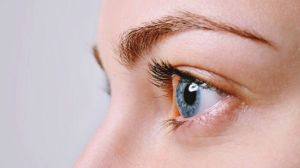 Don't Miss These Posts On Healing The Eye...