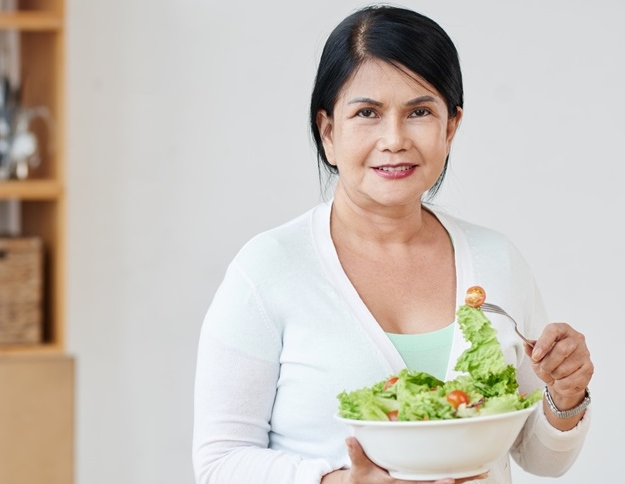 Eat More Greens | Glaucoma Prevention Checklist | Healing the Eye