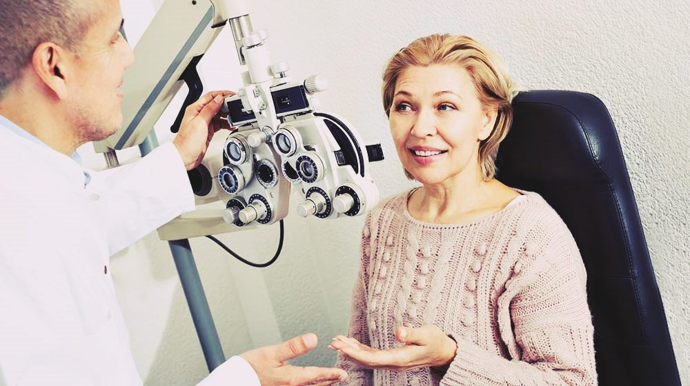 What Is Dry Macular Degeneration?