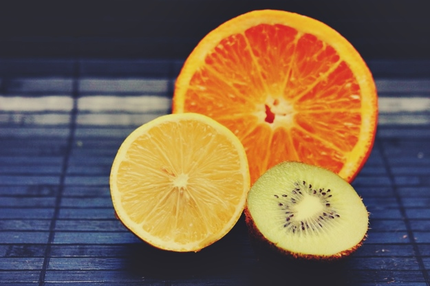 Consume More Fruits and Vegetables Rich in Vitamin C | Glaucoma Prevention Checklist | Healing the Eye