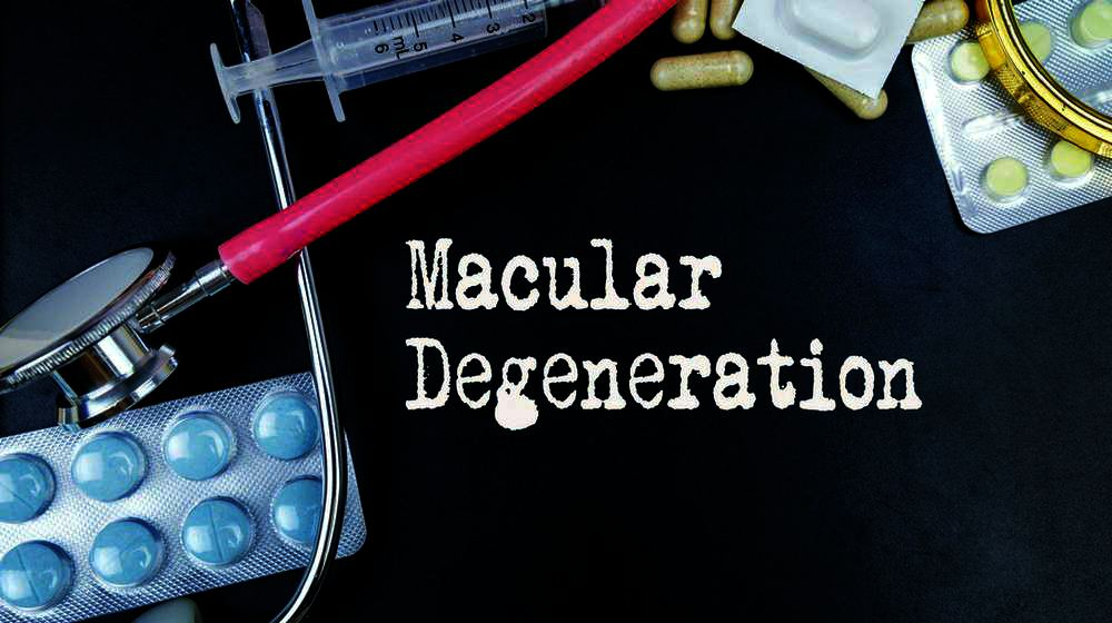 Most Common Macular Degeneration Causes