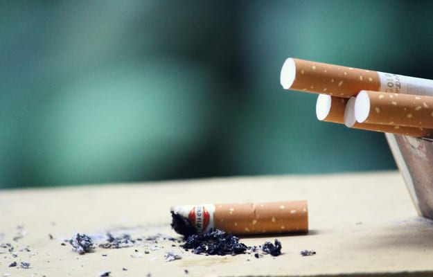 Avoid Smoking | Cataract Prevention: Things To Know