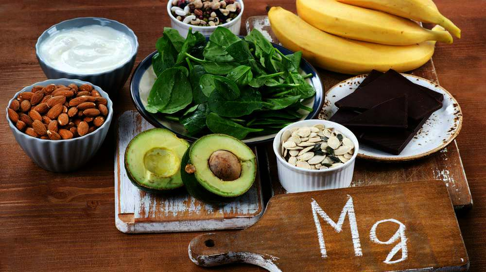 Cataracts Prevention | What Foods Are High In Magnesium?