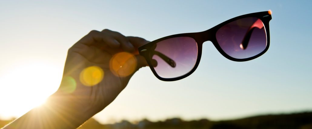 UltraViolet Awareness Month: Learn How to Protect Your Eyes