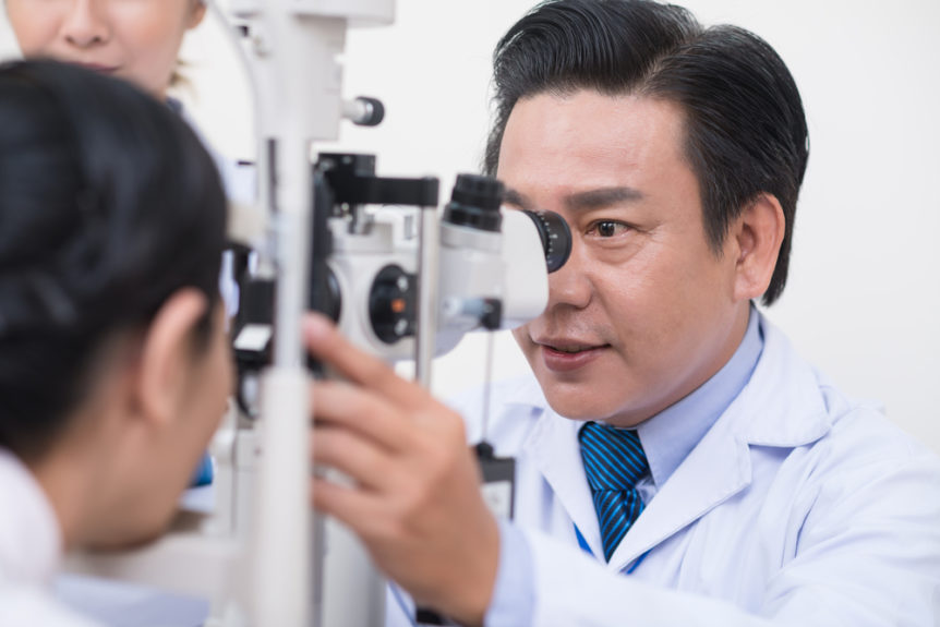 3 Reasons to Get an Eye Exam Annually