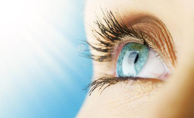 How Can Protect your Eyes from UV Light This Summer?