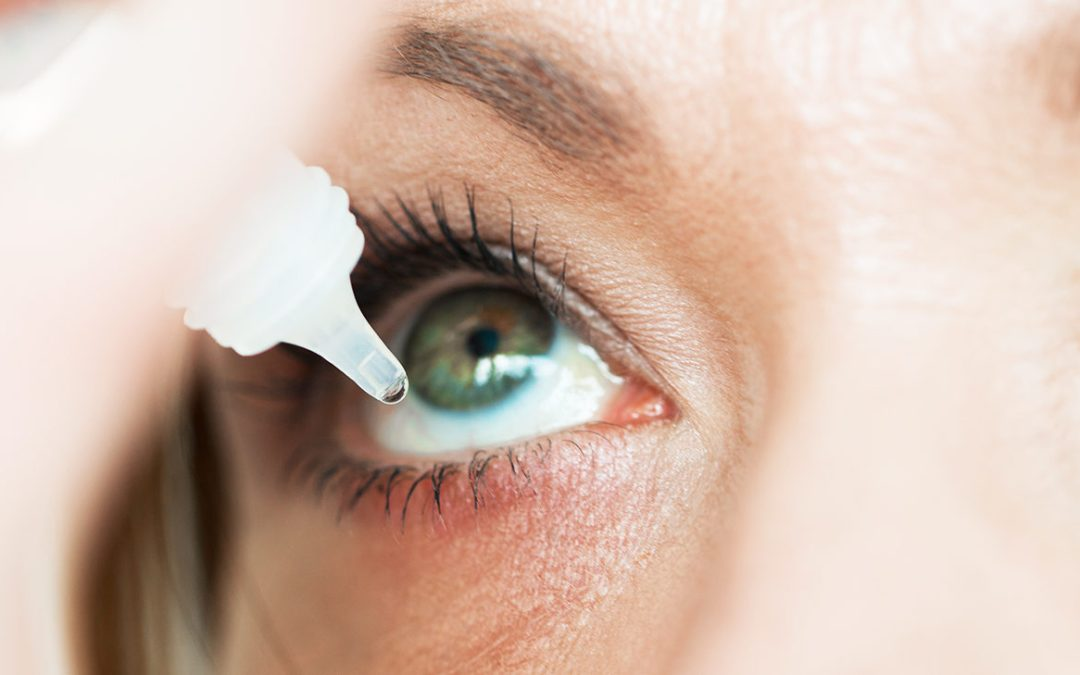 Dr. Kondrot Answers: Which eye drop is better DMSO or Oclumed?