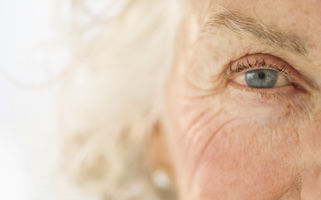 7 Tips For Improving Your Eyesight Over 50