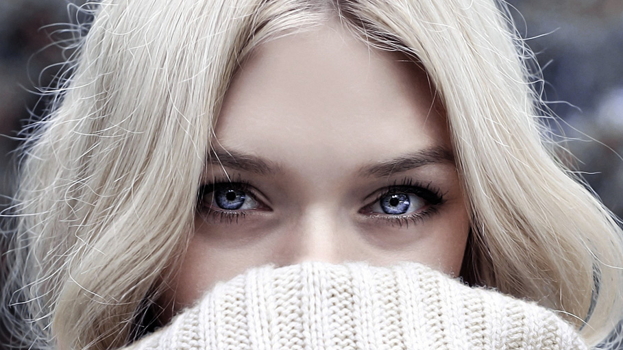 How to keep your eyes safe this winter?