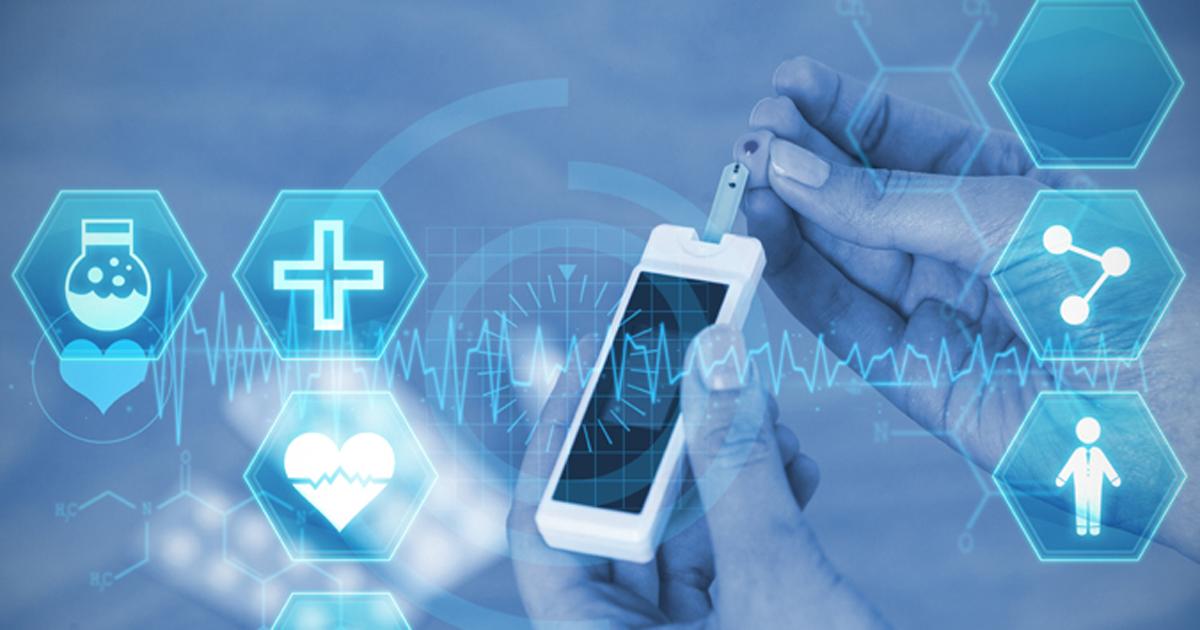 Diabete digitale 2019