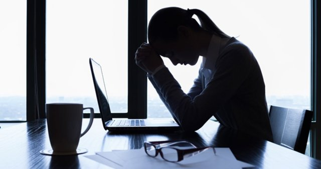 Image of burnout