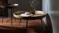 Mater Bowl Table Extra Large | HEALS