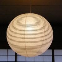 Paper Lighting Fixtures | Lighting Ideas