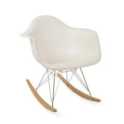 Eames Rocking Chair Poang Covers Australia Vitra Rar Heals