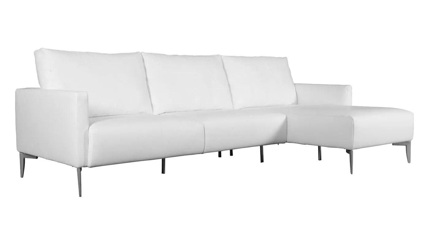 sofa mart indianapolis pier one quality heal 39s amalfi right hand facing corner discontinued