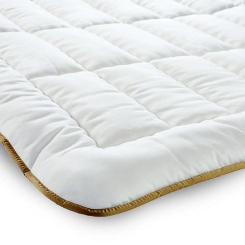 Heaven Mattress Topper Pearl Tick 533 90x190cm