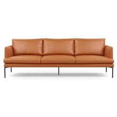 Long Sofas Leather Paletten Sofa Polster Kaufen 4 Seater Modern Contemporary Large Matera