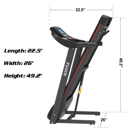 "Folding Treadmill, Smart Motorized Treadmill With Manual Incline And Air Spring & Mp3, Exercise Running Machine With 5\\\\\\\\\\\\\\\\\\\\\\\\\\\\\\\\\\\\\\\\\\\\\\\\\\\\\\\\\\\\\\\\\\\\\\\\\\\\\\\\\\\\\\\\\\\\\\\\\\\\\\\\\\\\\\\\\\\\\\\\\\\\\\\"" Lcd Display For Home Use"