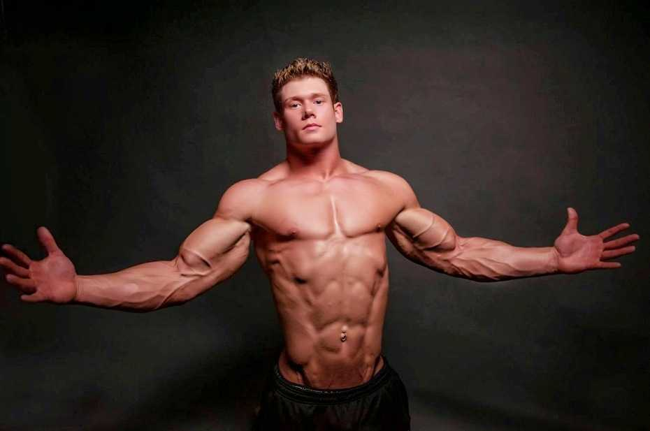 ef13 muscle supplement review