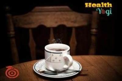 Disadvantages of drinking tea