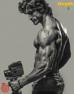 Vidyut Jamwal workout routine and diet plan | Gym