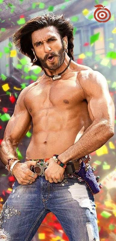 Ranveer Singh Fitness regime