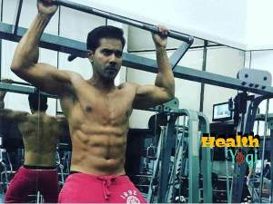 Varun Dhawan Workout Routine and Diet Plan | Fitness Regime