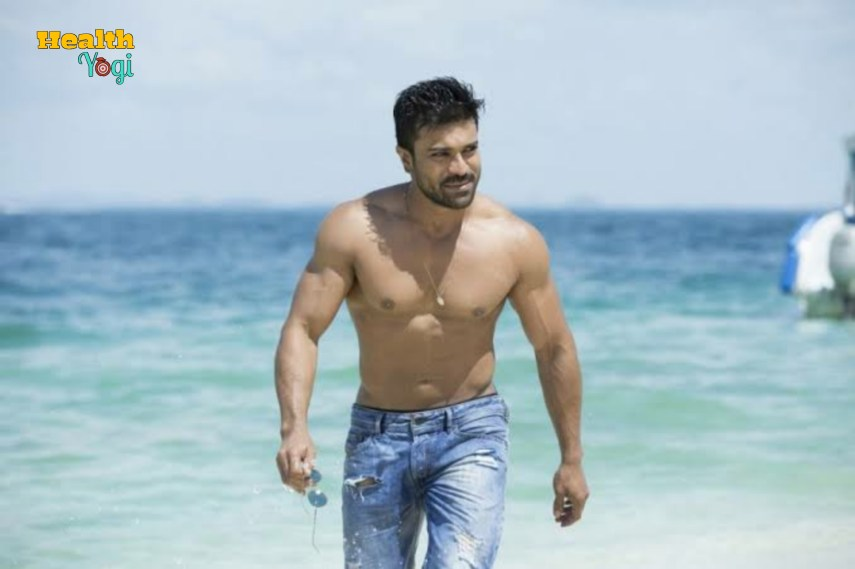 Ram Charan Workout Routine and Diet Plan, Exercise fitness, gym,  abs, cardio