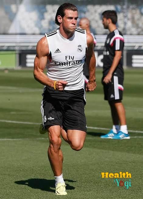 Gareth Bale Workout Routine and Diet Plan