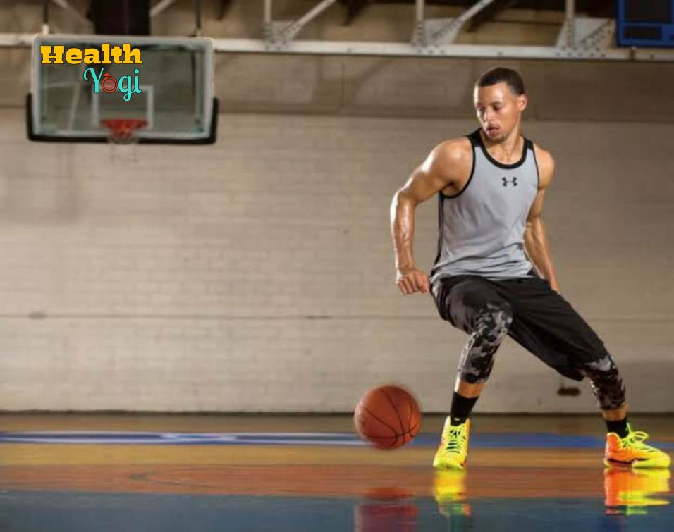Stephen Curry Workout Routine and Diet Plan