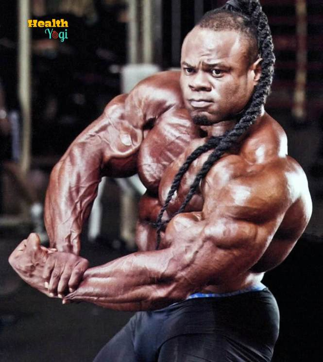 Kai Greene fitness HD Photo