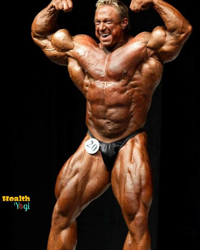 Sergio Oliva bodybuilder HD Photo