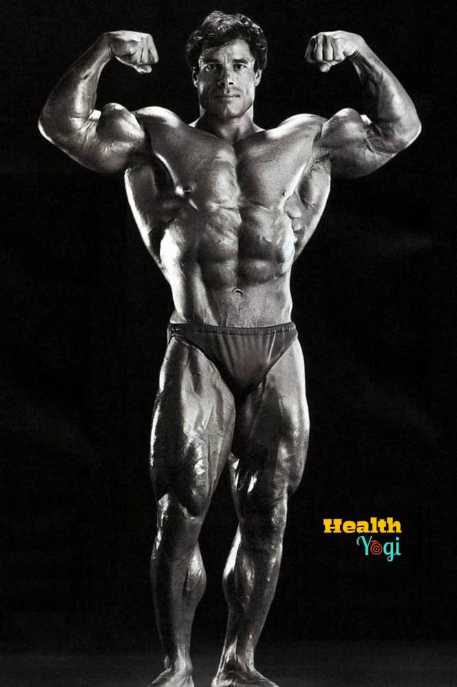 Franco Columbu bodybuilder HD Photo