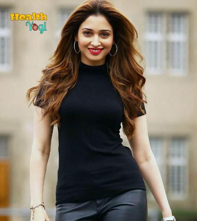 Tamanna Bhatia beauty tips,
