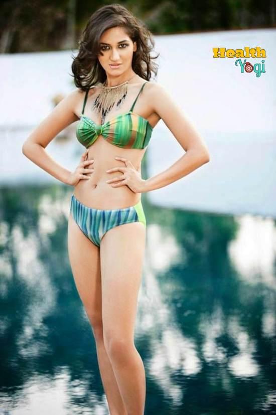 Nikita Dutta beauty secrets and tips