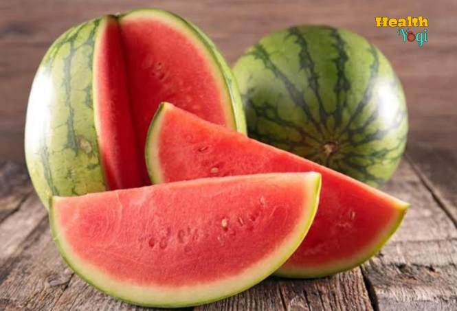 Watermelon Benefits For Skin | Can We Apply Watermelon On Face?