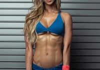 Anllela Sagra Workout Routine and Diet Plan